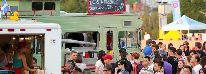 Sondage Food Truck