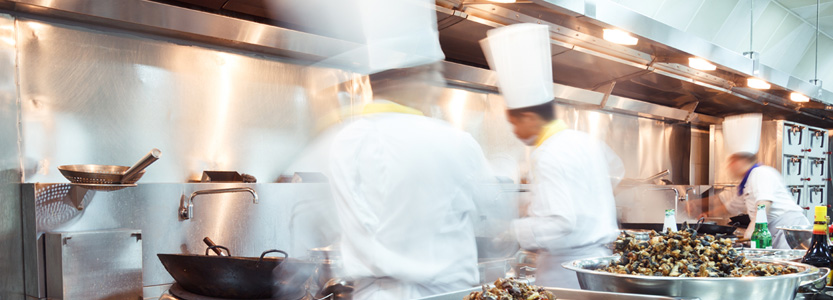 P nurie de main d 39 oeuvre chef et cuisinier sur la liste for Chef cuisinier emploi